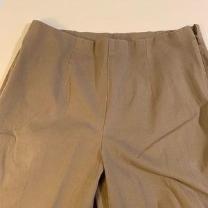 Very nice Eddie Bauer Bremerton flat front pants12